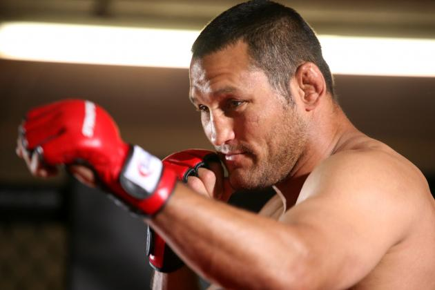 Dan Henderson and 5 Fighters Who Became Better with Age