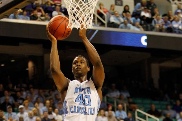 Ohio vs. UNC: 3 Reasons Star Player Barnes Will Crumble Under Pressure