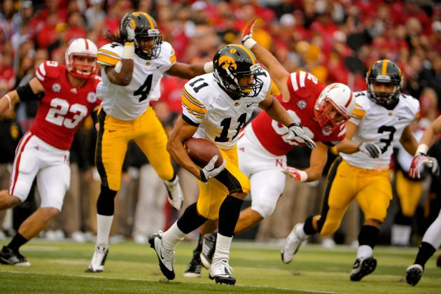 Iowa Football: 10 Key Position Battles in Spring Practice