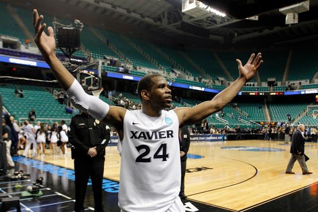Sweet 16 2012: 8 Players That Must Take Control for Their Teams to Win on Friday
