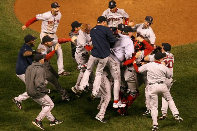 Boston Red Sox: 16 Most Clutch Pitchers in Franchise History