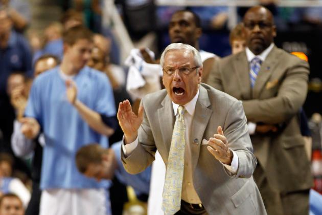 2012 NCAA Tournament: The Sweet 16's Most Disturbing Moments
