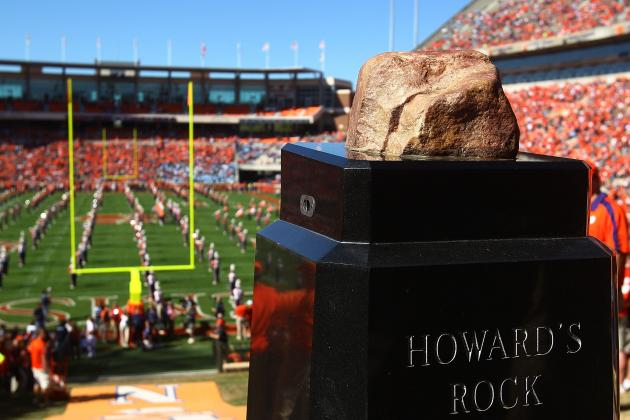 Clemson Football: Game-by-Game Predictions for 2012