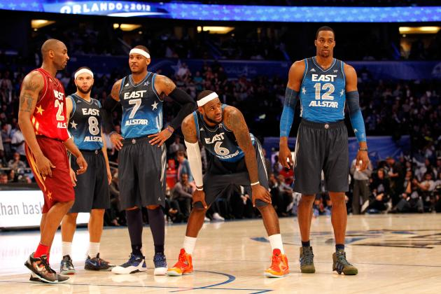 Predicting the Los Angeles Lakers Roster Next Season