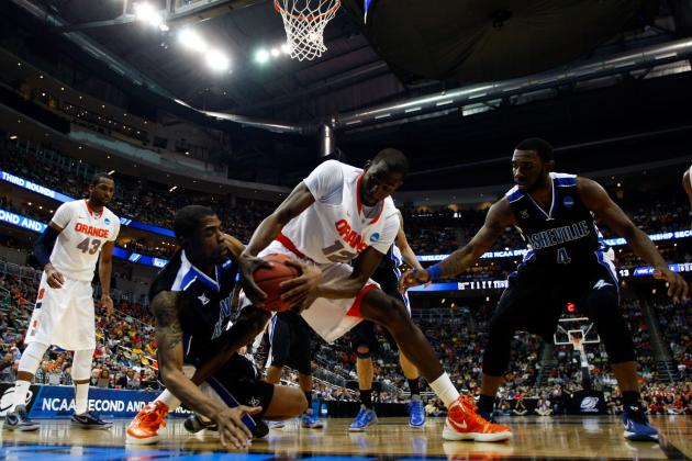 Elite 8 2012: 10 Grittiest Performances so Far in March Madness 2012