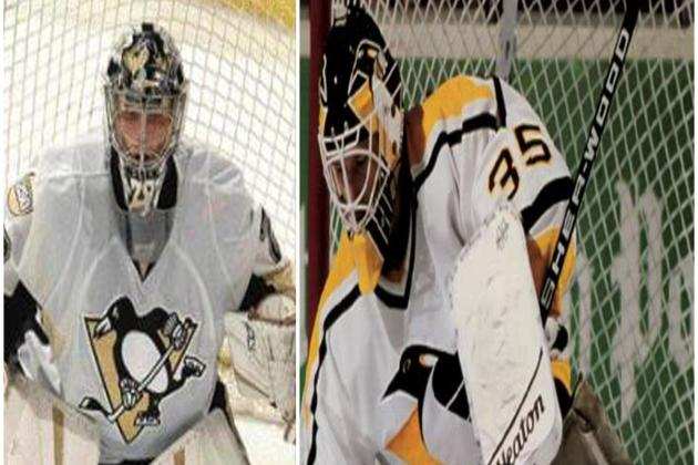 Pittsburgh Penguins: Comparing Marc-Andre Fleury and Tom Barrasso