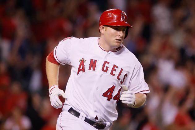2012 MLB Predictions: Mark Trumbo and the 6 Players Who Will Regress Big Time