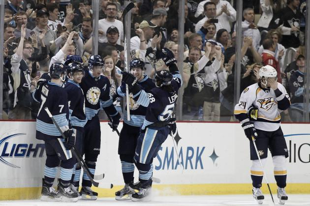 2012 NHL Playoffs: 10 Reasons the Pittsburgh Penguins Will Win the Stanley Cup