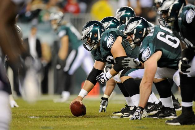 Philadelphia Eagles: Evaluating the Team's 2011 NFL Draft One Year Later