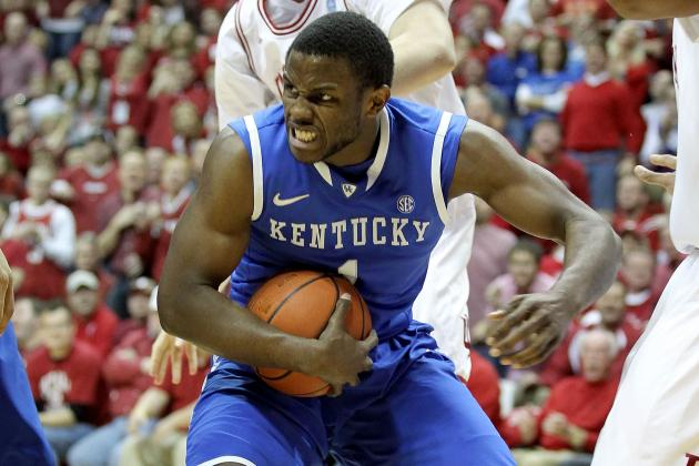 Sweet 16 Predictions: 4 Things Kentucky Must Watch out for Against Indiana