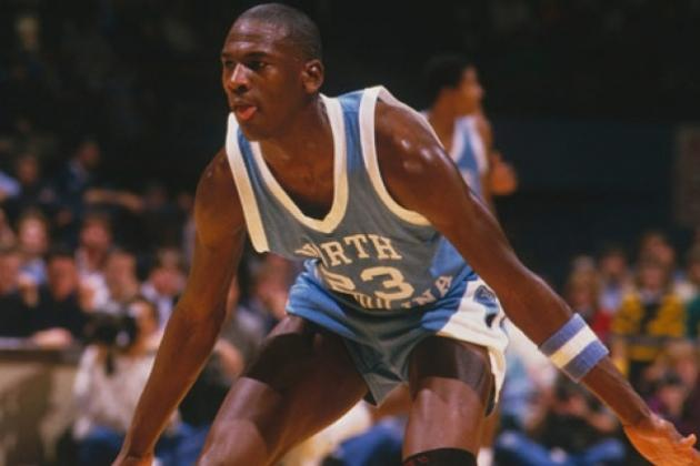 UNC Basketball: Top 10 Tar Heels NCAA Tournament Performances of All Time
