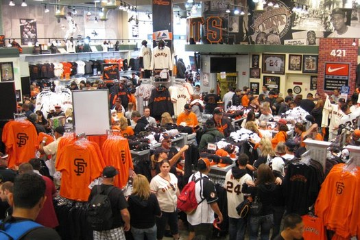 San Francisco Giants: 6 Homemade Designs That Should Be Sold in the Dugout Store