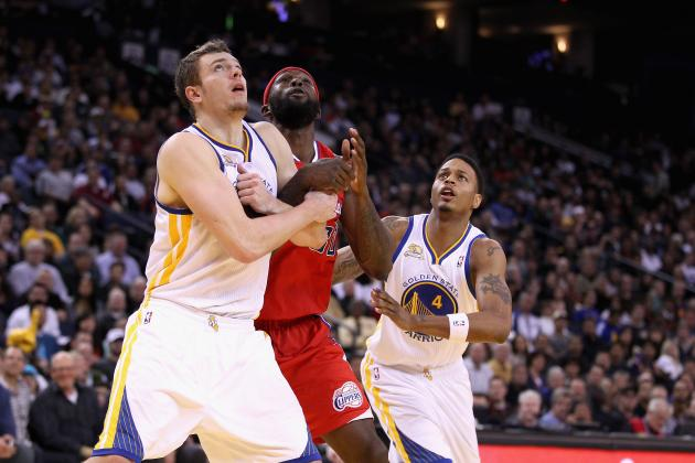 The Golden State Warriors' Race to the Bottom: Can They Tank Hard Enough?