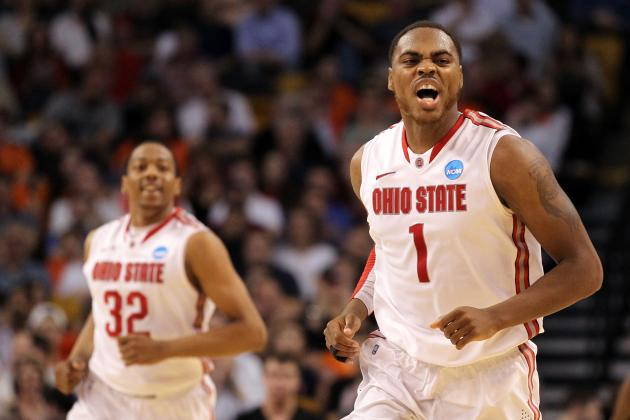 NCAA Tournament 2012: Deshaun Thomas and the 7 Most Exciting Players Left