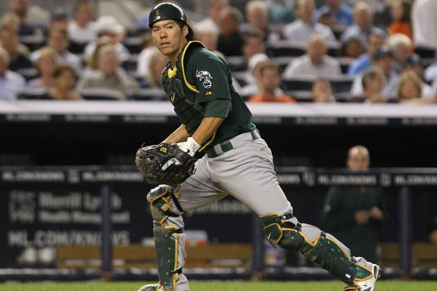 Oakland Athletics: 7 Players Who Will Be Gone by the Trade Deadline