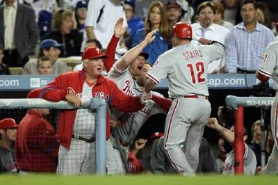 Philadelphia Phillies: 15 Most Unforgettable Postseason Games