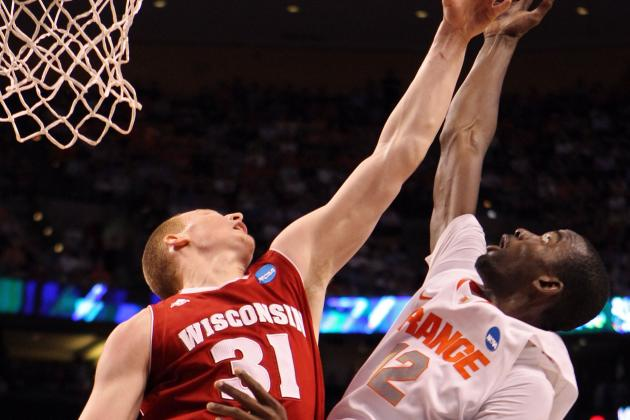 NCAA Tournament 2012: The 8 Most Disappointing Players of the Sweet 16