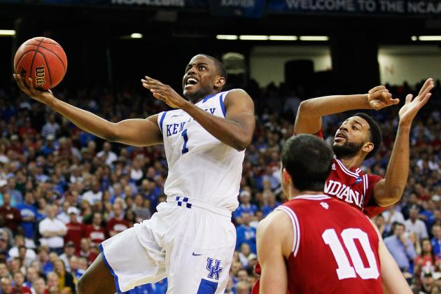 Final Four 2012: Early Bold Predictions for Rest of March Madness