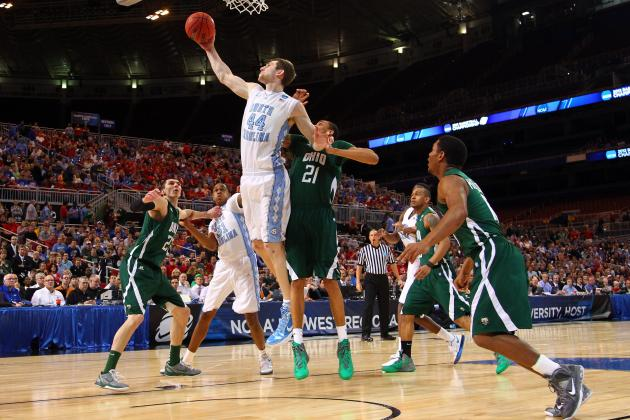 UNC Basketball: 8 Reasons Tar Heels Beat Ohio Despite Missing Kendall Marshall