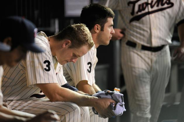 Ranking the 5 Minnesota Twins Who Could Play First Base If Justin Morneau Can't