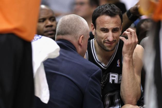 San Antonio Spurs: 5 Players Who Need to Step Up Before Playoffs