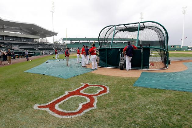 Boston Red Sox: Final Predictions for the Opening Day 25-Man Roster