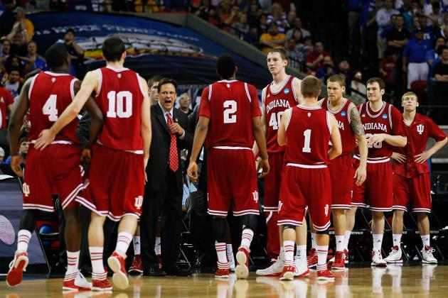 Indiana Basketball: The 7 Best Moments of the Hoosiers' 2011-12 Campaign