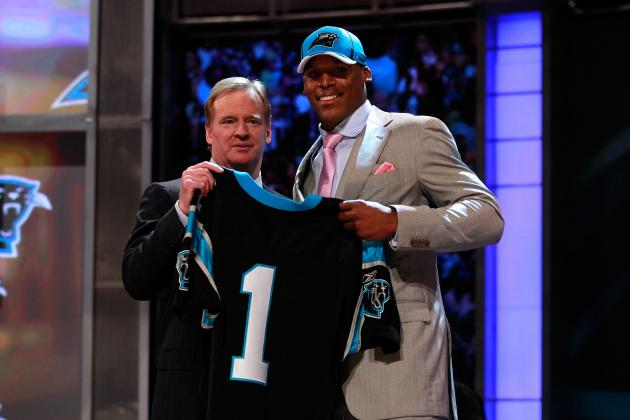 2012 NFL Draft: Every Team's Best Draft Class Since 2000