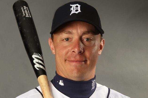 Final Countdown: Three Detroit Tigers That Are Running out of Time