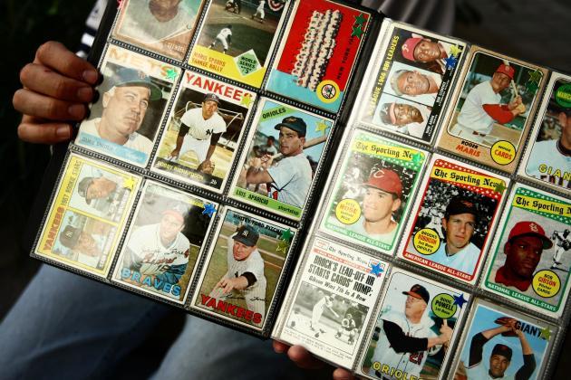 50 Ugliest Baseball Card Photos Ever