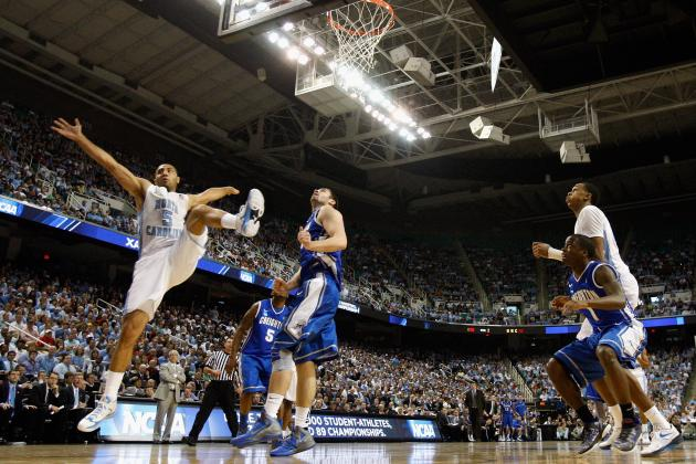 NCAA Tournament 2012: UNC Prepares for Kansas Without Kendall Marshall