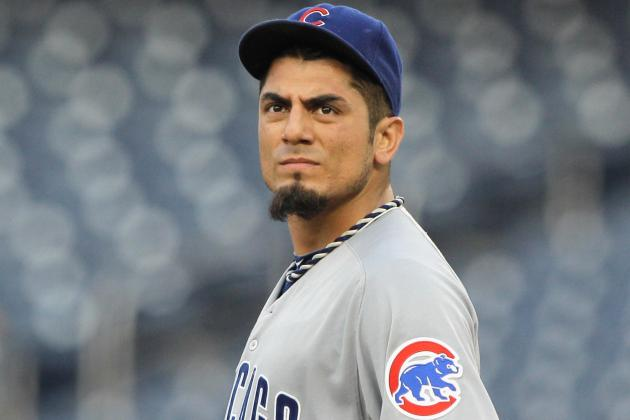 Chicago Cubs: What to Expect from the 2012 Rotation