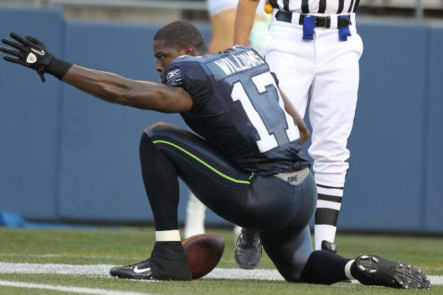 Seattle Seahawks: 6 Players Who Underperformed in 2011 and Need to Step Up