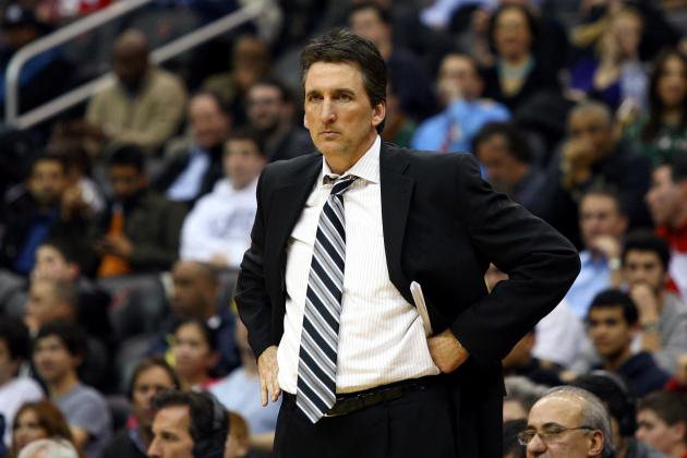NBA Rumors: 5 Coaches Who Won't Be Around Next Year