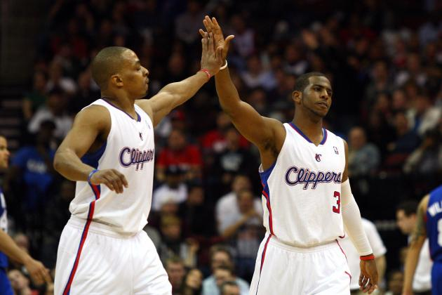 3 Question Marks for the Clippers in the Last Quarter of the NBA Season