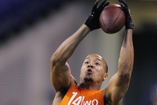 2012 NFL Draft: Ranking the Top 10 Prospects with Character Issues