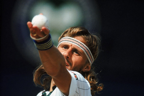 5 Greatest Routines and Superstitions in Tennis