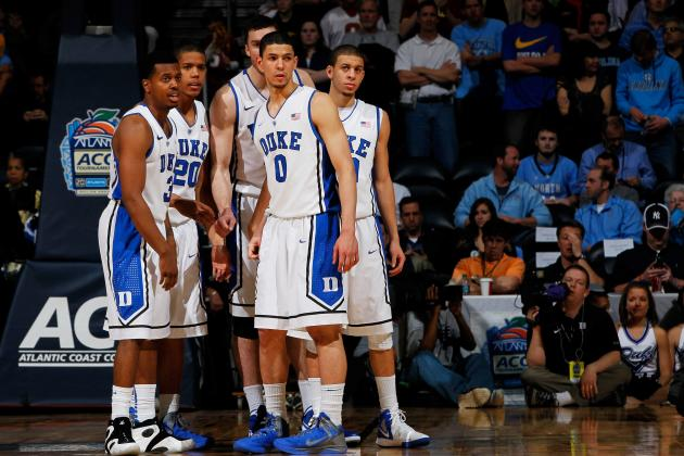 Duke Basketball: 5 Reasons to Look Forward to Next Season