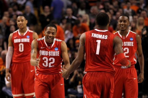 2012 NCAA Tournament: The 3 Best Performances from Saturday's Elite 8 Action