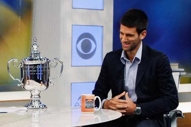 Novak Djokovic and CBS 60 Minutes Interview: Top 6 Revealing Comments