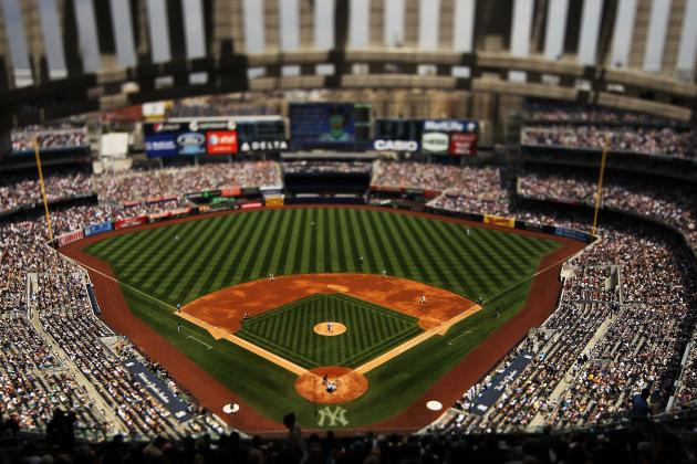 New York Yankees: What Will the Rotation Look Like?