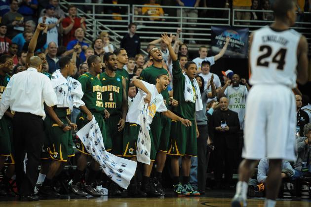 NCAA Tournament 2012: 5 Most Impressive Moments Thus Far