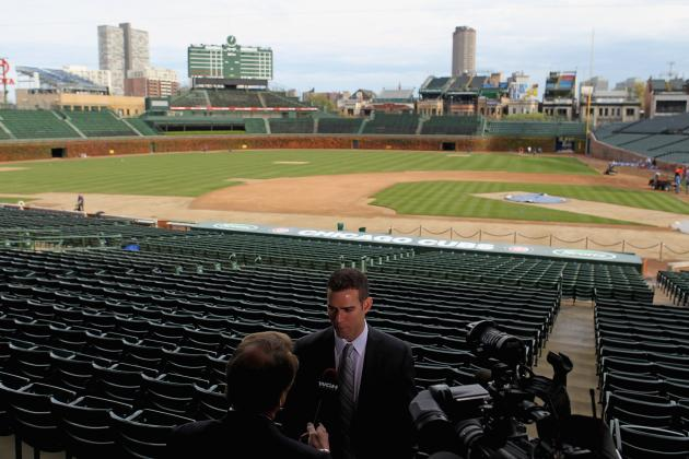 Chicago Cubs: 10 Players They'd Love to Land Before Opening Day