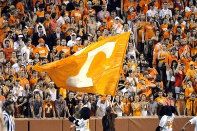 Tennessee Volunteers Football: Power Ranking the Last 5 Recruiting Classes