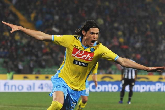 Chelsea FC Transfer Rumors: Cavani and Updates on Chelsea's Biggest Targets