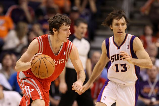NBA Free Agency 2012: 10 Best Under-the-Radar Free Agents