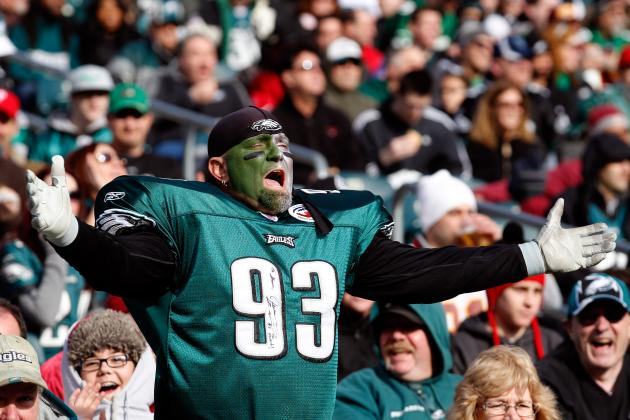 Correcting the 5 Biggest Misconceptions About the Philadelphia Eagles
