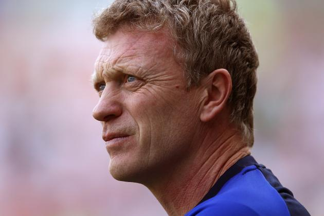 Everton FC: 10 Stand-out Performances of the David Moyes Era