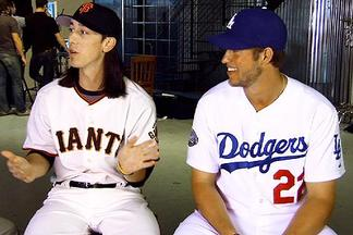 Clayton Kershaw vs. Tim Lincecum: Who's the Better Pitcher Heading into 2012?