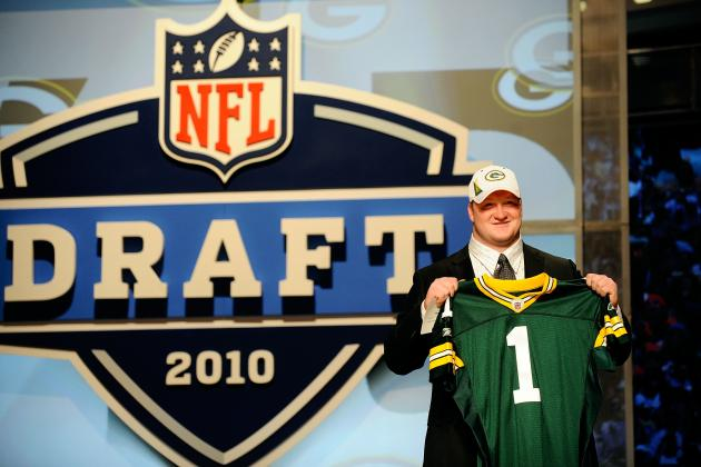 Green Bay Packers: 5 Worst First-Round Draft Picks in Team History